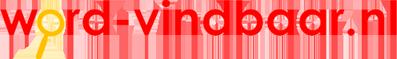 logo word-vinbaar.nl